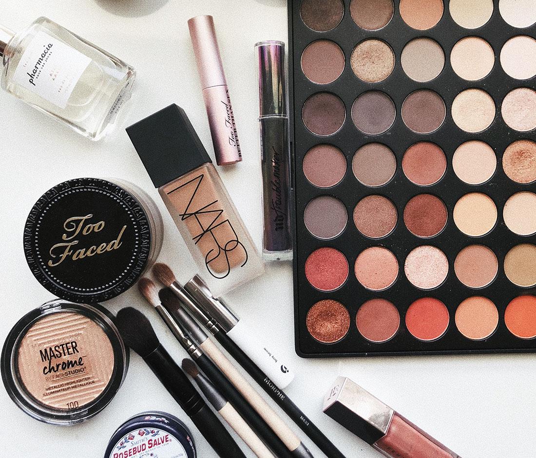 Mes conseils pour un maquillage simple et naturel