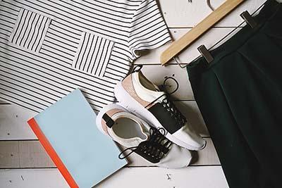 Les étapes clés d'un tri dressing