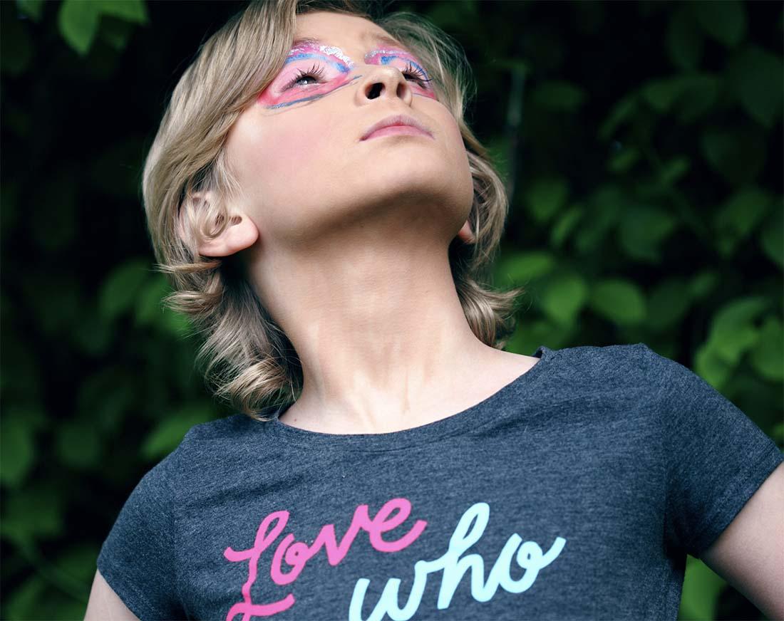 Lutter contre les stéréotypes de genre dans la mode enfantine