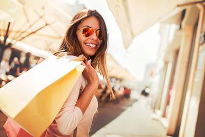 En quoi consiste le métier de personal shopper
